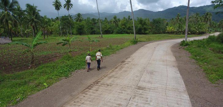 road, philippine rural development
